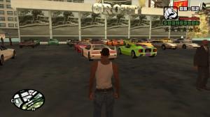 Autó kereskedés