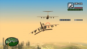 Repülőgép tankolás