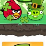 Angry Birds Go Green