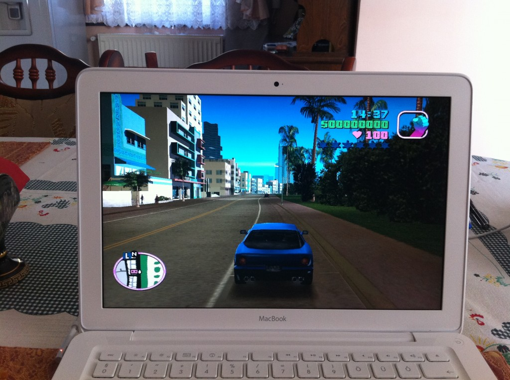 Gta Vice City Banshee
