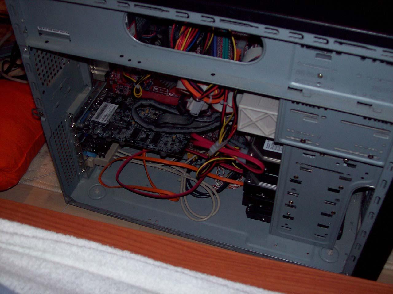 2007 Gépem PC