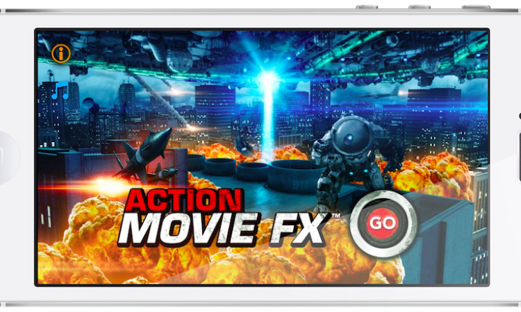 Action movie fx ifunbox