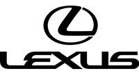 Lexus logo.