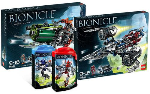 lego-bionicle