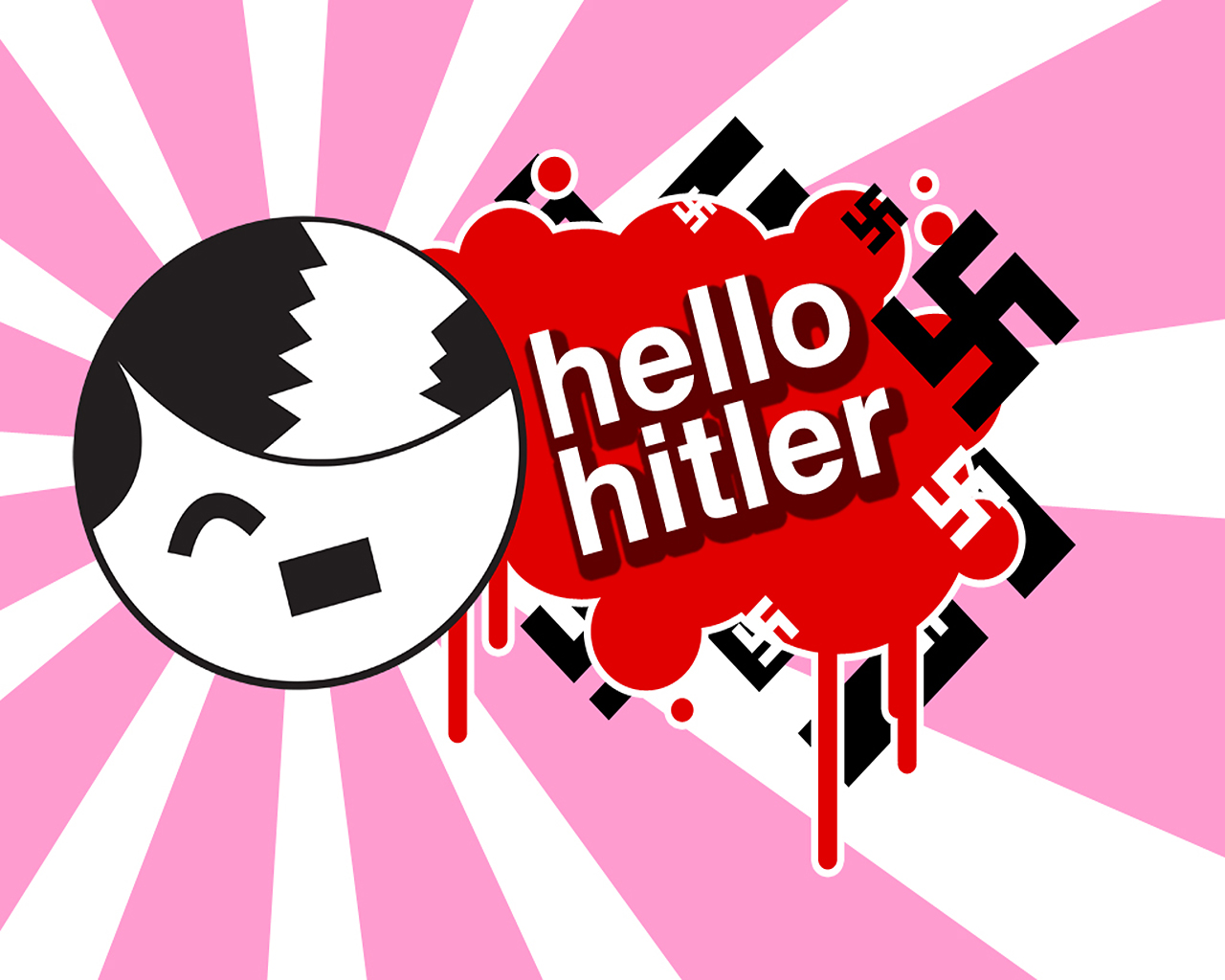 hello-hitler