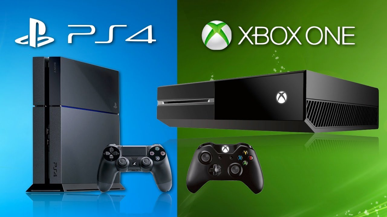 playstation-4-vs-xbox-one