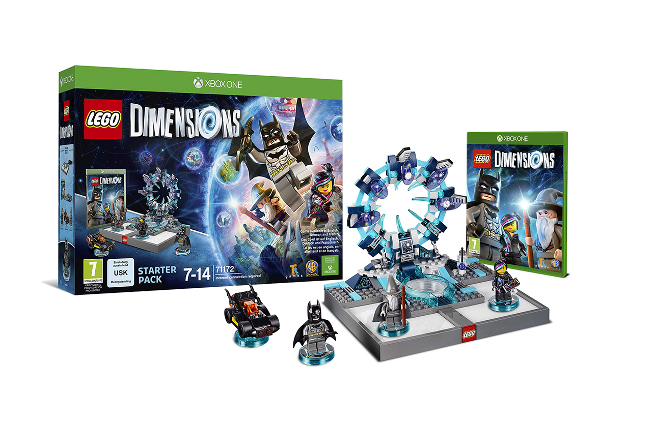 LEGO-Dimensions-Xbox-One-Mindennel