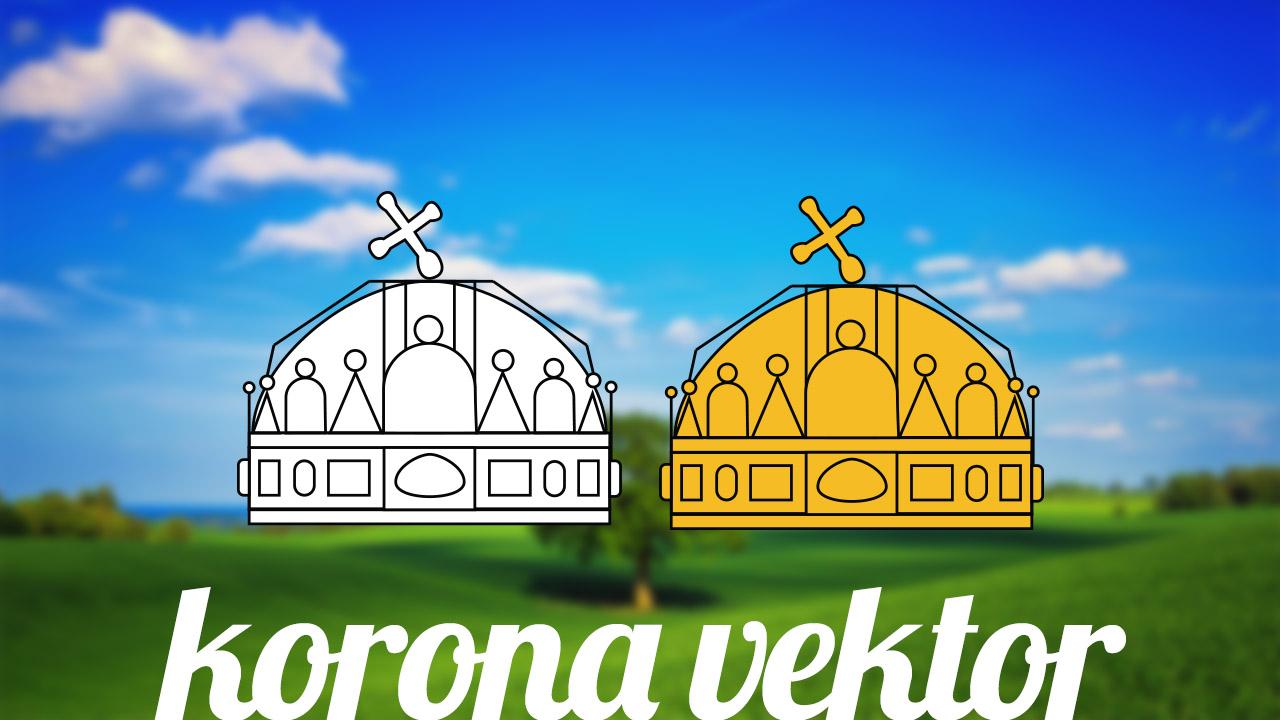 korona-vektor