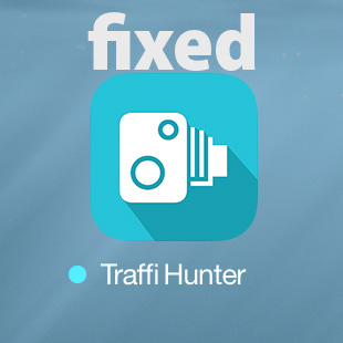 traffi-hunter-no-problem