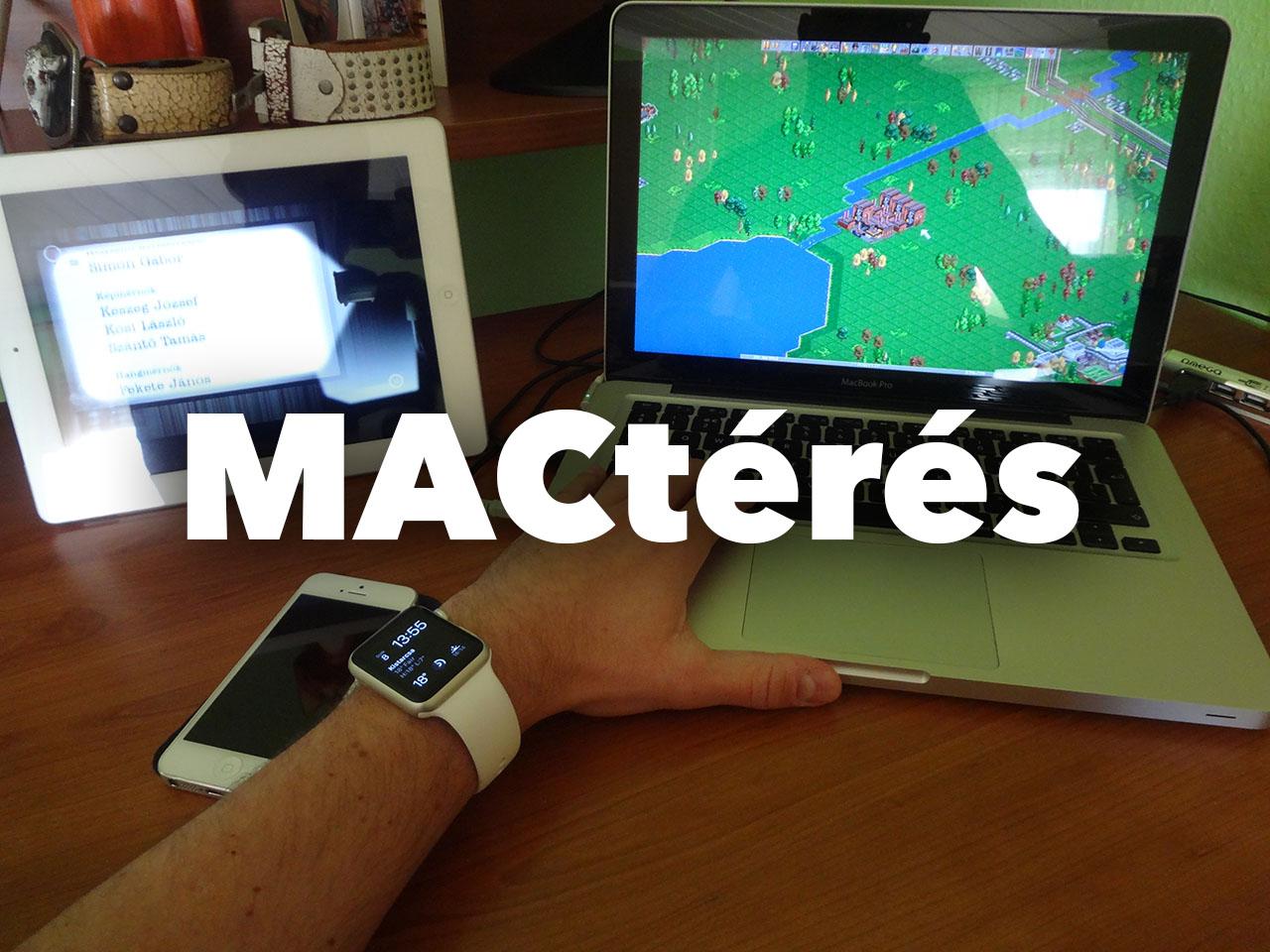 macteres
