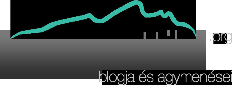 Nagy Attila blogja és agymenései